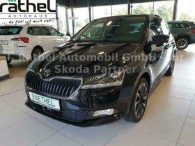 SKODA Fabia III 1,0 TSI Drive Best of AHK 5 Jahre Gara