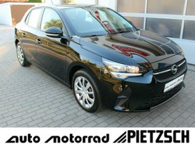 OPEL Corsa Edition 1.2 T S/S PDC RS SHZ Tempomat Allw