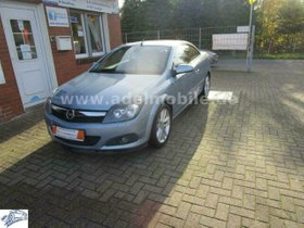OPEL Astra H Twin Top Cosmo 1,8L TÜV 12/2022