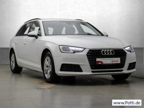 Audi A4 Avant 35 TDi AHK Virtual NaviPlus