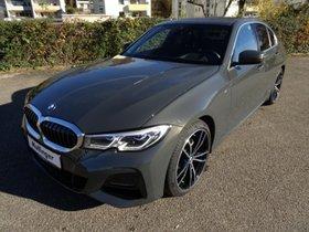 BMW 320d xD M Sport Laser SpA DrvAs.LiveProf.HUD 19