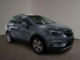 OPEL Mokka X Innovation-Automatik-NAVI-SHZ-LED-