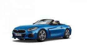 BMW Z4 M40iA LivePro,H/K,LED,St+Go,Leas.o.Anz.598,-