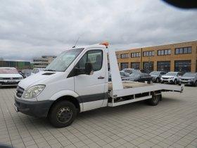 MERCEDES-BENZ SPRINTER 515 5TO  AUTOTRANSPO+AUTOMAT+KLIMA+WIND