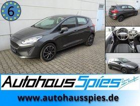 FORD FIESTA 1,0 S/S COOL&CONNECT KLIMA SHZ EURO6