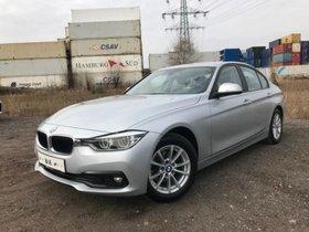 BMW 316d Navi,LED,Sitzh,PDC,LMF,SpoSi.,Temp.,Bluet.F
