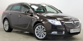 OPEL Insignia A 2.0 CDTI 160PS Autom Sport Innovation