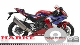 HONDA CBR 1000 RR-R Fireblade SP ABS 2020