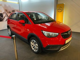 OPEL Crossland X INNOVATION -33% Navi+ Kamera+