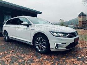 VW Passat Variant GTE PHEV Euro 6