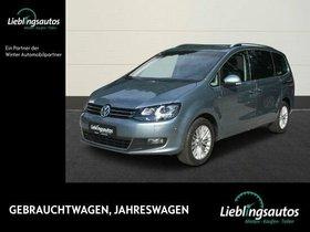 VW SHARAN CUP BI-XENON/NAVI/PDC/GRA/LM