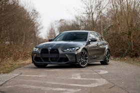 BMW M3 Competition 1,399,- netto mtl. o. Anz. Gewerbe