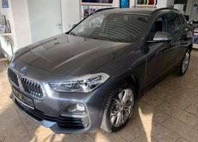 BMW X2 SDRIVE18I  ADVANTAGE PLUS (EURO 6D-TEMP)