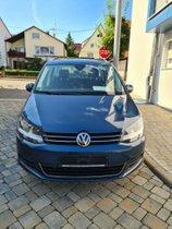 VW Sharan Comfortline BMT/Start-Stopp