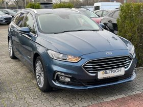 FORD Mondeo 2.0 Hybrid 187PS Turnier -18