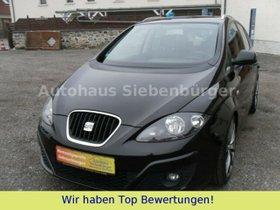 SEAT Altea XL Stylance / Style 1.4 TSI --sportlich--