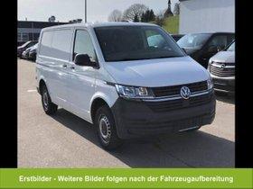 VW T6.1 Transporter Kasten FWD 2.0TDI PDCv+h Klima