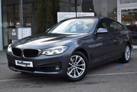 BMW 325dA GT A-LED Sportsitze ACC HUD Navi Sitzh.AHK