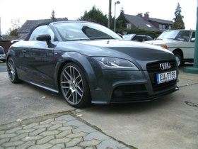 AUDI TT S - Line Competition 58000km AT-Motor 13000km