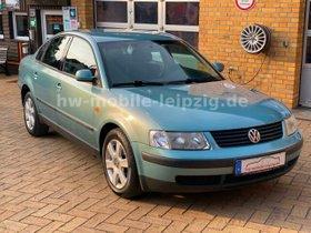 VW Passat 1.8 5V Turbo Klima AHK Tempomat WR