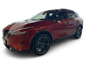 Nissan Qashqai Tekna+ Vollausstattung-Autom-Leder-Pa...