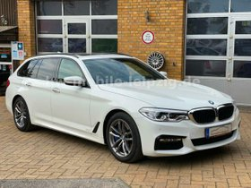 BMW 540 d xDrive M Sport LED H&K Kamera Panoramadach