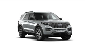 FORD Explorer 3.0 PHEV ST-Line 457PS -Pano, 20