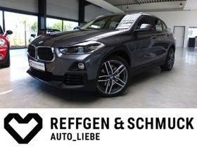BMW X2 XD 20D+ADVANTAGE+AUTOMAT+LED+NAVI+PANO+ALUR19