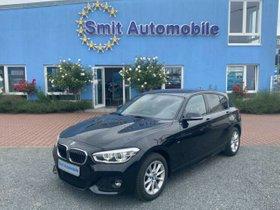 BMW 116i M-Paket Sport LED Navi uvm.