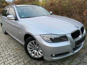 BMW 320i Touring-PANORAMA