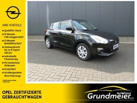 SUZUKI Swift 1.2 Hybrid/Klima/Bluetooth/5-türig