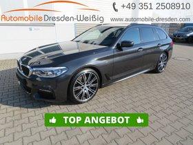 BMW 525 d Touring M Sport-Navi Prof-ACC-HeadUp-H&K-