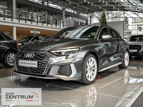 Audi S3 2,0 TFSI quattro Navigation, Klima,
