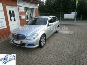 MERCEDES-BENZ C -Klasse T-Modell C 180 T CGI BlueEfficiency