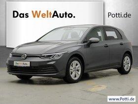 Volkswagen Golf 8 DSG 2,0 TDI SCR LIFE ACC APP NaviPro