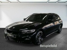 BMW 330 i Touring M Sport LED Navi Alcantara DAB+