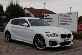 BMW 118i M Sport LED Sitzheiz.Tempomat Bluet.AHK PDC