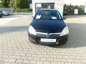 OPEL Astra H Caravan Selection