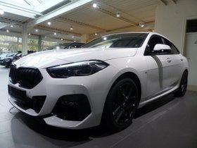 BMW 218d Gran Coupé, M Sport, Navi, Sitzheizung,
