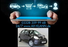 NISSAN Micra 1.2 80PS Acenta Klima  Bluetooth  PDC