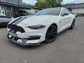 FORD Mustang 2.3l Eco Boost Shelby 55 Years Edition