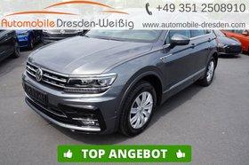 VW Tiguan 2.0 TDI DSG 4WD Highline 2x R Line-Pano-