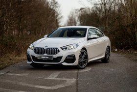 BMW 220i Gran Coupé Leasing 449,- mtl ohne Anzahlung