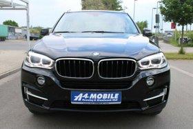 BMW X5 xDrive25d Navi Leder Bi-Xenon Panorama