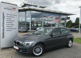 BMW 116i Sport Line 16