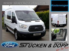 FORD Transit Kastenwagen 350 L3 Trend+AHK+SICHTPAKET3
