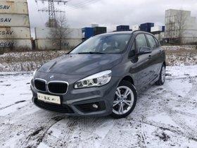 BMW 220i Active Tourer Aut. Navi,LED,HiFi,Sitzh,PDC