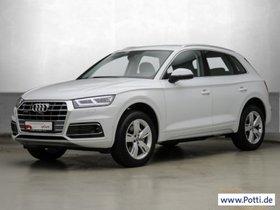 Audi Q5 40 q. TDi sport 19Zoll AHK ACC Virtual BuO LED