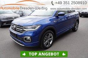 VW T-Cross 1.0 TSI DSG Style R Line-Navi-ACC-DAB+