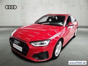 Audi A4 Avant 45 q. TDi S-line ACC 18Zoll Pano
